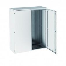 MED 80.100.25 Шкаф компактный распределительный двухдверный серии MED ПРОВЕНТО