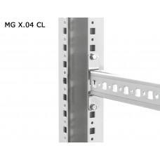 MG 60.04 CL Траверса монтажная, 4шт. серии MG ПРОВЕНТО