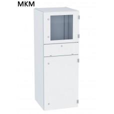 MKM 160.60.60 Шкаф компьютерный серии MKM ПРОВЕНТО