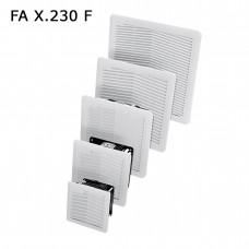 FA 08.230 F Вентилятор фильтрующий серии FA ПРОВЕНТО