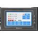 EA-043A | Панель оператора HMI Samkoon 24В 4.3 дюйма 480х272 цвет. 262К | 1 RS232/RS424/RS485 1USB host | IP65