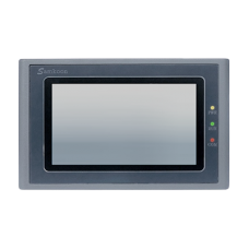SK-050HE | Панель оператора HMI Samkoon 24В 5 дюймов 480х272 цвет. 262К | 1 RS232/RS424/RS485 1USB host 1 USB client | IP65