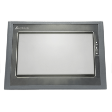 SK-070FS | Панель оператора HMI Samkoon 24В 7 дюймов 800х480 цвет. 262К | 2 RS232/RS424/RS485 1USB host 1 USB client 1 Ethernet 1 SD card | IP65
