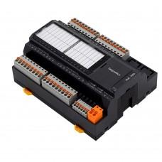 FMR-1010-10-0 Segnetics Модуль расширения 24В 16AI (RTD, NTC, 4-20мА/0-10В) 8RO (5A) 2RS485