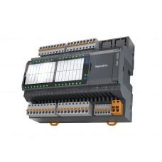 FMR-1020-10-0 Segnetics Модуль расширения 24В 8DI (PNP/NPN) 8AI (RTD, NTC, 4-20мА/0-10В) 6RO (5A) 2DO (оптореле) 2AO (0-10В) 2RS485