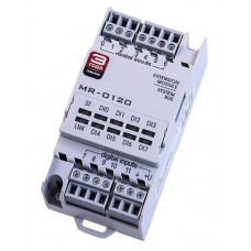 MR-0120-00-0 Segnetics Модуль расширения для Pixel25/SMH2G 12DI (NPN/PNP)