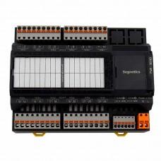 FMR-3030-10-0 Segnetics Модуль расширения 24В 24RO (5A) 2RS485