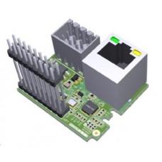 NA-022 Segnetics Коммуникационный модуль RS232+Ethernet для контроллеров Matrix