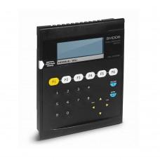 SMH2010C-1111-01-5 Segnetics Контроллер + HMI для вентиляции и ИТП 12DI (NPN) 4AI (pt1000/ni1000) 8DO (NPN) 1RS485 Modbus RTU