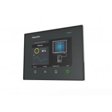 Trim5-1060-20-0 Segnetics Панельный контроллер 5 дюймов 1 RS485 1 USB 1 Ethernet Modbus RTU/TCP | температура | влажность