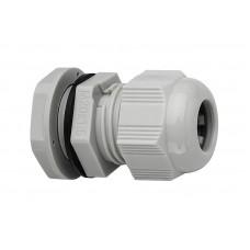 28410.0-00 Кабельный ввод серии DAK 284 Для проводов с диаметром 4…8 мм, с функцией компенсации давления