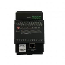 EX90DI8RO8 Комбинированный модуль дискретного ввода/вывода 8DI, 8RO (адаптер не требуется)