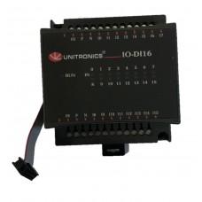 IO-DI16 Модуль дискретного ввода 16DI, 24VDC Unitronics