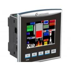 v350-35-R34 ПЛК Vision экран 3.5 дюйма, вх./вых: 20DI, 2AI/DI, 12RO Unitronics
