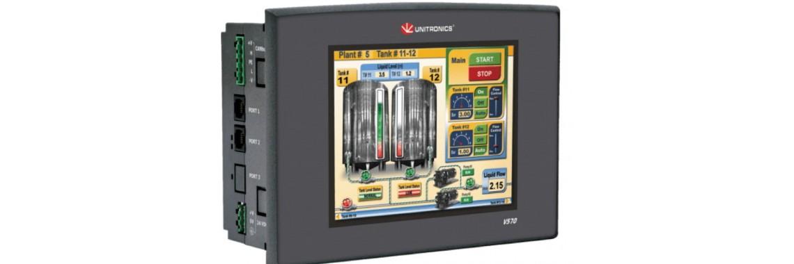 Unitronics V750