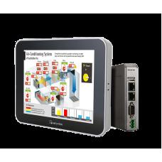 cMT-SVRiV5 Комплект из серверного модуля cMT-SVR-100 и клиентского модуля cMT-iV5 системы Cloud HMI Weintek
