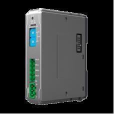iR-COP Модуль ввода/вывода аналоговый (4 AO | -10...10В, -5…5B, 1...5B, -20…20мА, 4…20мА) Weintek