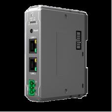 iR-ETN Коммутационный модуль IR (поддержка до 512DI, 512DO, 64AO, 64AI Modbus TCP) Weintek